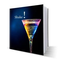 Livre photo rigide, cahier cousu, avec couverture imprimée 30x30 cm