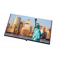 Livre Layflat 30x30 cm - papier photo Mat