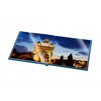 Livre Layflat A4 paysage - papier photo Brillant