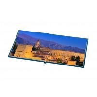Livre Layflat A4 paysage - papier photo Mat