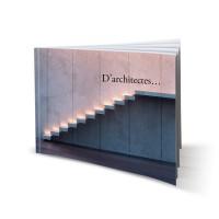 Livre souple 21x29,7 cm (A4) paysage